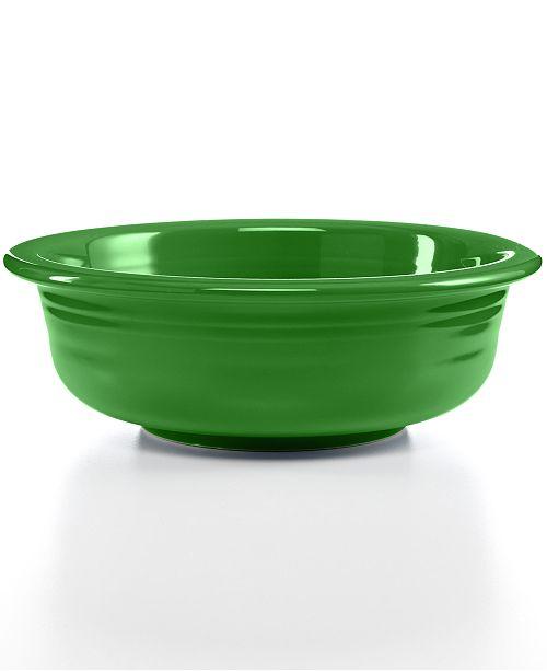 Shamrock 1 Quart Large Serving Bowl