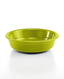 Fiesta 19-oz. Lemongrass Medium Bowl