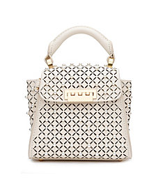 ZAC POSEN Eartha  Mini Top Handle Crossbody