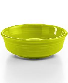 Fiesta Lemongrass 14 oz. Small Bowl