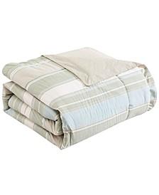 Serenity King Comforter Bonus Set