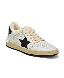 Women's Trust Sneaker