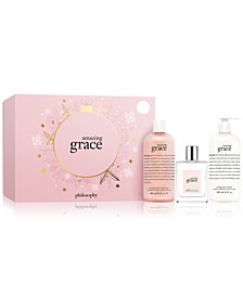 3-Pc. Amazing Grace Jumbo Gift Set