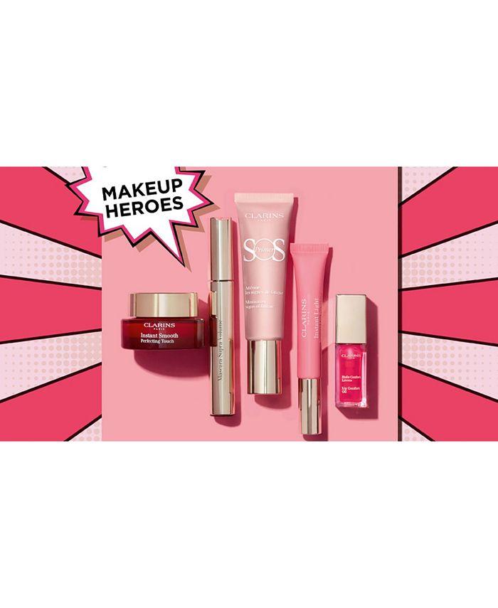 Clarins - Makeup Heroes
