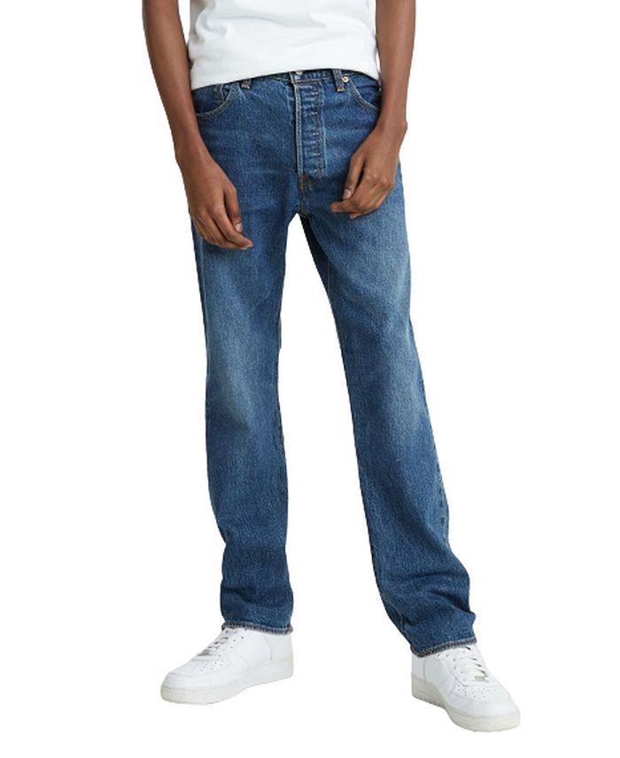 Levi's - Men's 501 Jeans