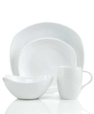 main image; main image ...  sc 1 st  Macyu0027s & Dansk Dinnerware Classic Fjord Collection - Dinnerware - Dining ...