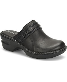 Women's Katy Clog