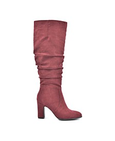 Blitz Tall Dress Boots