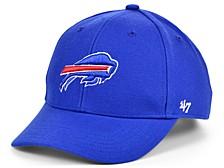 Buffalo Bills Kids Team Color MVP Cap