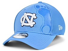 North Carolina Tar Heels NCAA Tonal Print 39THIRTY Cap