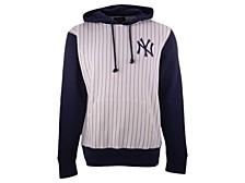 New York Yankees Men's Pinstripe Hoodie