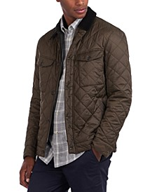 Men's Maesbury Quilted Jacket