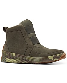 Women's Out N About Plus Mid Boots