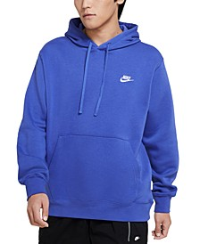 Men's Sportswear Club Fleece Pullover Hoodie