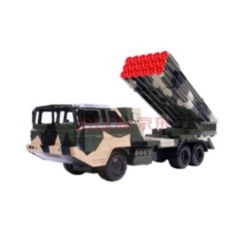 Big-Daddy Army Series Master Missile Set