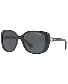 Eyewear Sunglasses, VO5155S