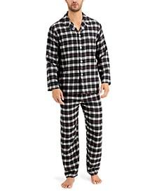 Men's Pajama Set, Created for Macy's