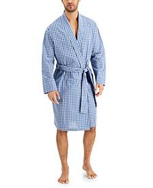 Men's Robe, Created for Macy's