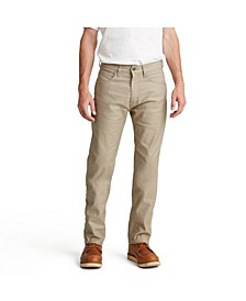 Workwear Fit Men's Jeans