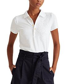 Lauren Ralph Lauren Slim-Fit Polo Shirt