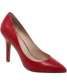 Women's Maxx Pumps