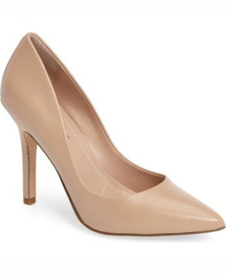 Charles by Charles David Womens Maxx Pump