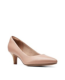 Collection Women's Linvale Jerica Dress Shoes
