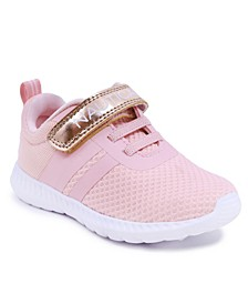 Toddler Girls Athletic Sneaker