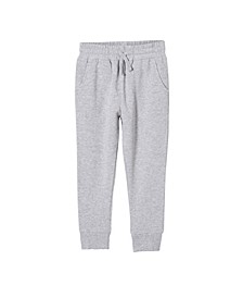 Little Boys Heritage Trackpant