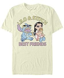 Men's Best Friends Short Sleeve T-Shirt