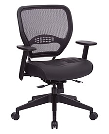 Air Grid Back Managers Office Chair