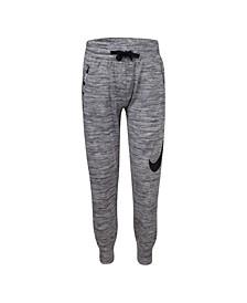 Little Boy Dri-Fit Fleece Pants
