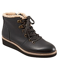 SoftWalk Wilcox Cold Weather Boot
