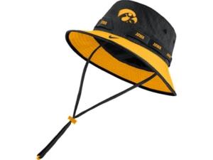 Nike Iowa Hawkeyes Sideline Bucket