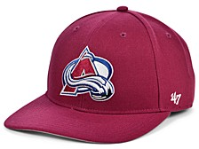Colorado Avalanche Pro Fitted Cap