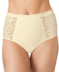 Women's One Smooth U® Tummy Smoothing Lace Brief DFLTSB