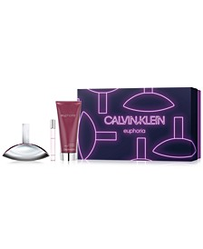 3-Pc. Euphoria For Women Gift Set