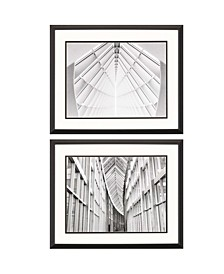 "Look Up Pack 2 Framed Wall Art, 26"" x 32"""