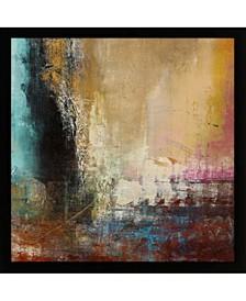 "Light Into Shadow Il Framed Wall Art, 34"" x 34"""