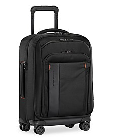 "ZDX 21"" Carry-on Expandable Spinner"