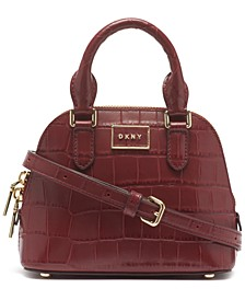 Steffy Mini Dome Satchel