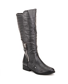 Women's Cournet Boots