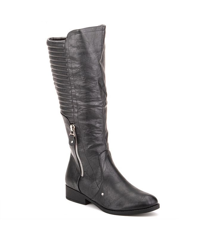 Olivia Miller Women's Cournet Boots