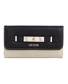 Raffie Multi Clutch Wallet