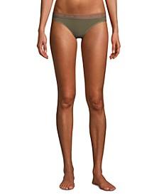 CK One Cotton Bikini Underwear QF5735