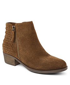 Granger Ankle Booties