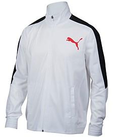 Men's Contrast Jacket
