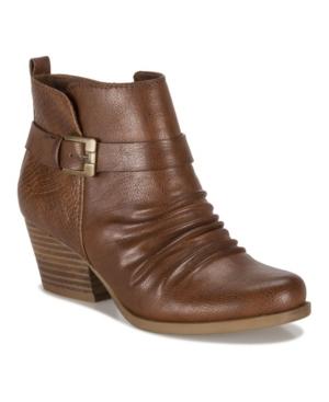 Rebel Women's Bootie Women's Shoes