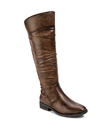 Baretraps Averil Tall Shaft Women's Boot