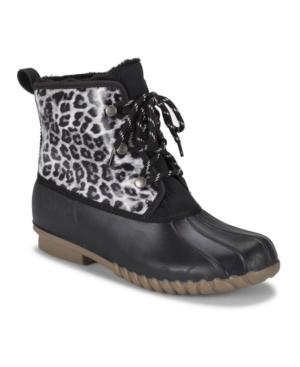 Fernanda Water Resistant Women's Duck Boot Women's Shoes